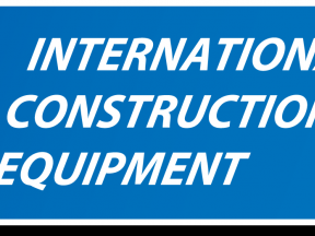 International Construction Equipment Limited