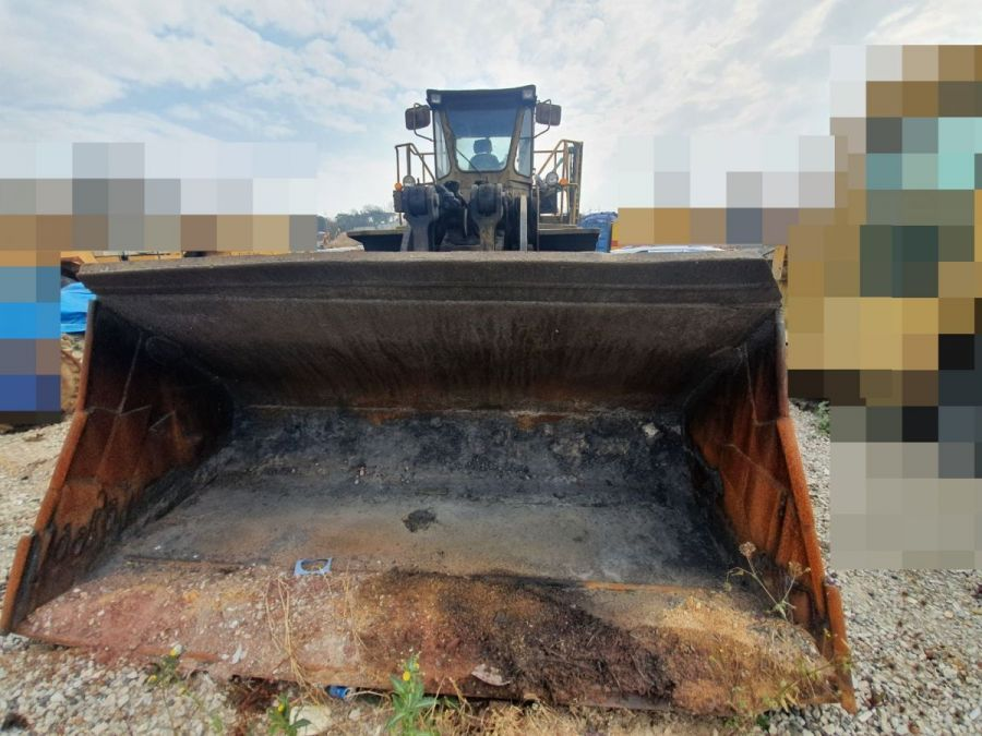 Used Wheel Loader 1991 Caterpillar 980C for Sale - 3