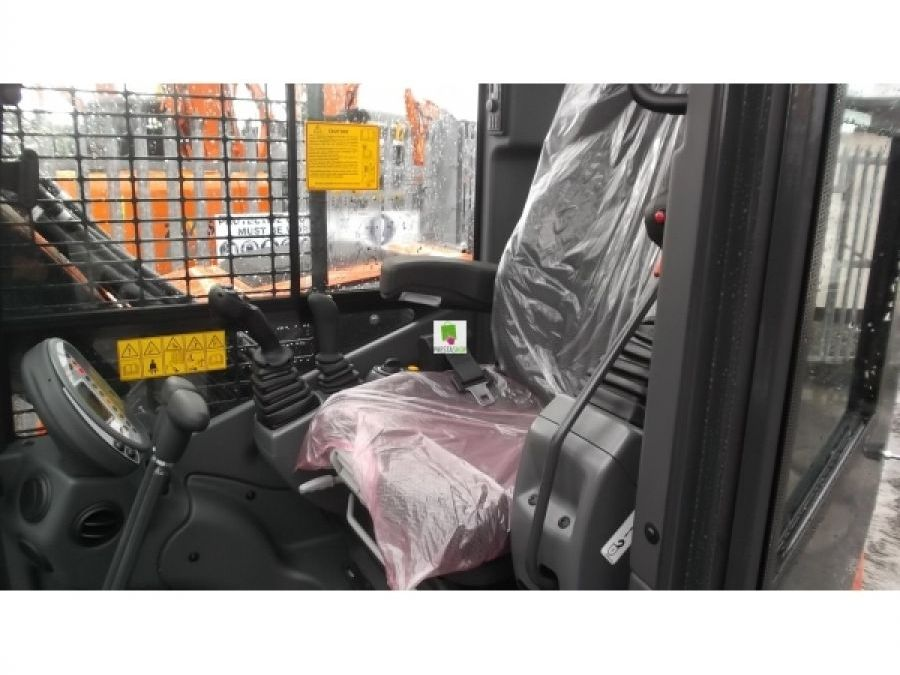New Excavator 2018 Eurocomach ES90ZT for Sale - 3