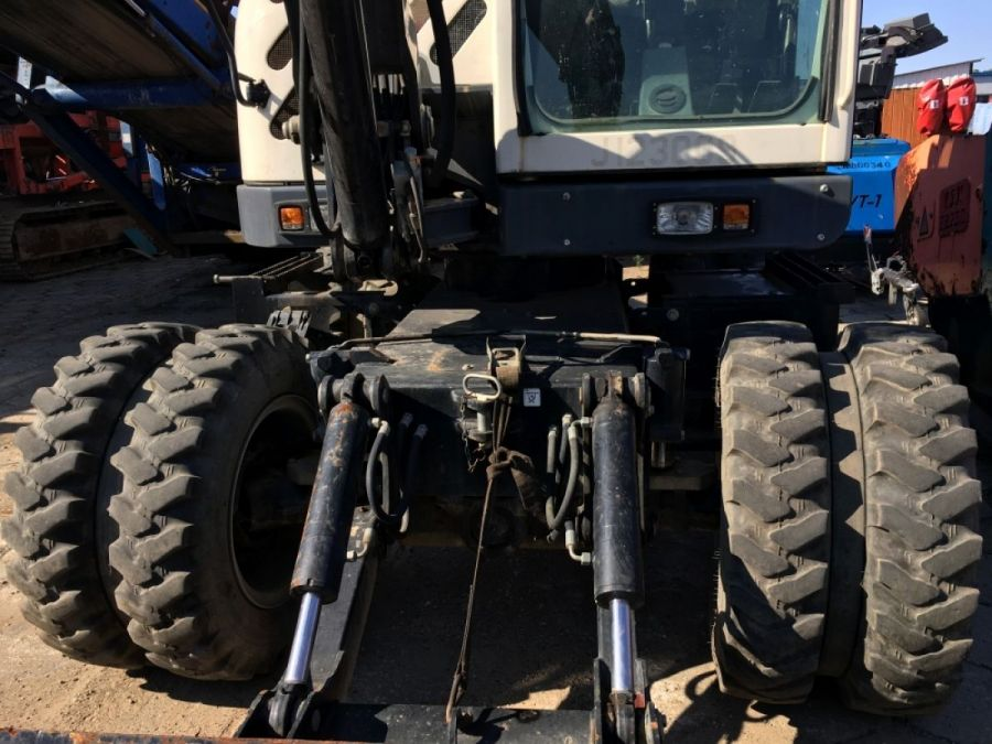 Used Excavator 2013 Terex TW70 for Sale - 4 - Thumbnail