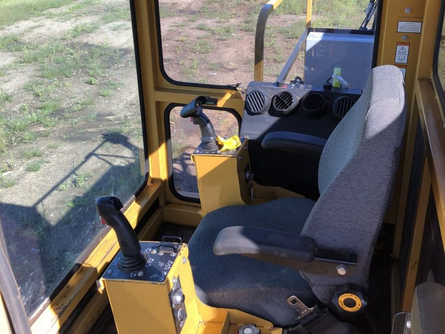 Used Turner 2012 Vermeer CT718 for Sale - 2