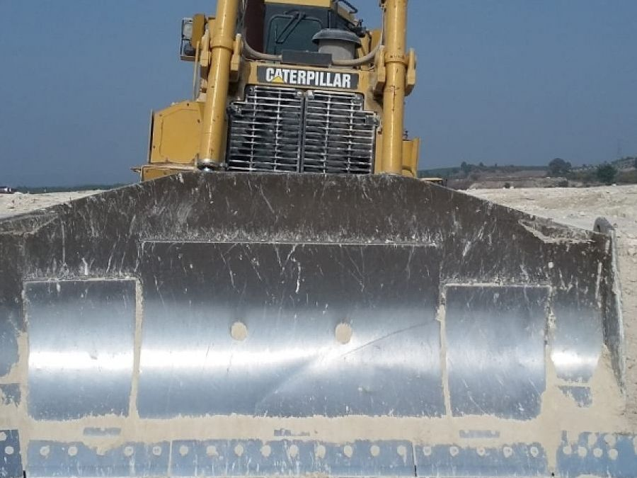 Used Dozer 2002 Caterpillar D8R for Sale - 2