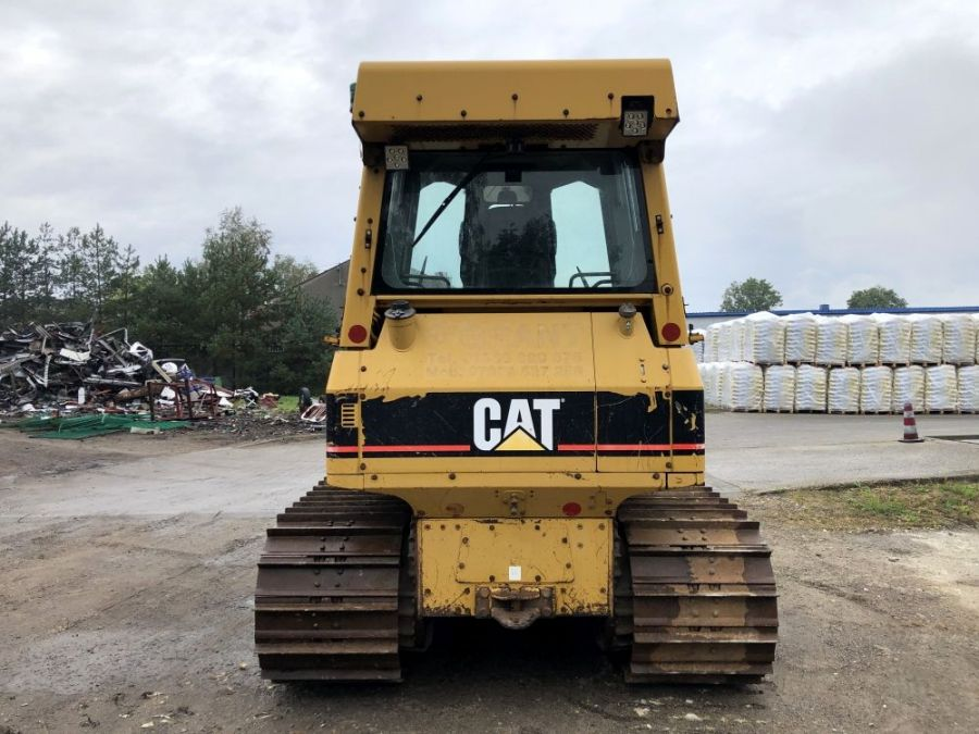 Used Dozer 2006 Caterpillar D3 for Sale - 3