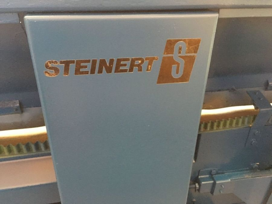 Used Metal Recovery 2010 Steinert ECS for Sale - 2
