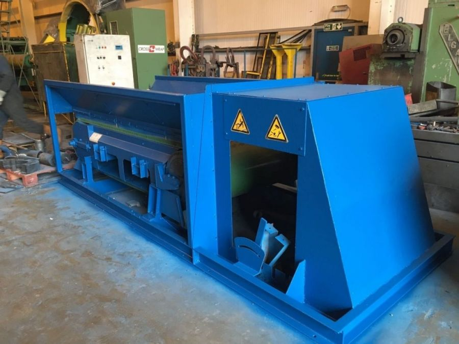 Used Metal Recovery 2010 Steinert ECS for Sale - 1