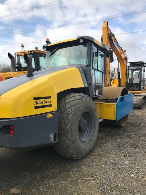 Used Roller 2015 Atlas Copco CA 3500 for Sale - 2