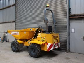 Thwaites 3T Swivel