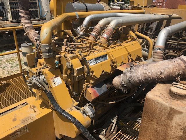 Used  2015 Caterpillar MD 6290 for Sale - 4
