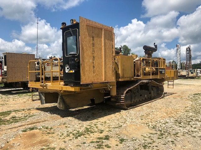 Used  2015 Caterpillar MD 6290 for Sale - 1 - Thumbnail