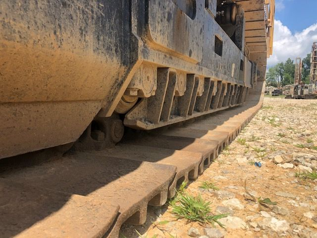 Used  2015 Caterpillar MD 6290 for Sale - 3
