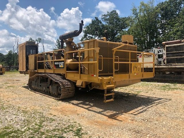 Used  2015 Caterpillar MD 6290 for Sale - 2 - Thumbnail
