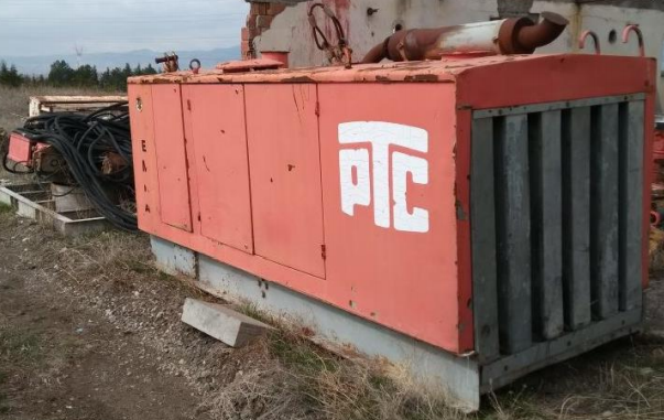 Used  2000 PTC 30 H1A for Sale - 1