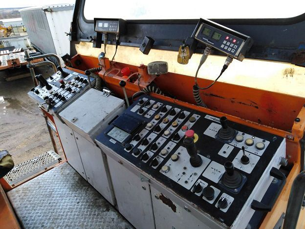 Used  2000 PTC 30 H1A for Sale - 4