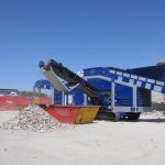 Used Waste Systems 2017 Edge MC1400 for Sale - 2
