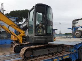 New Holland E50.2SR