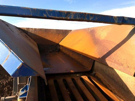 Used Crusher 2015 Kleemann MC 120 Z for Sale - 3