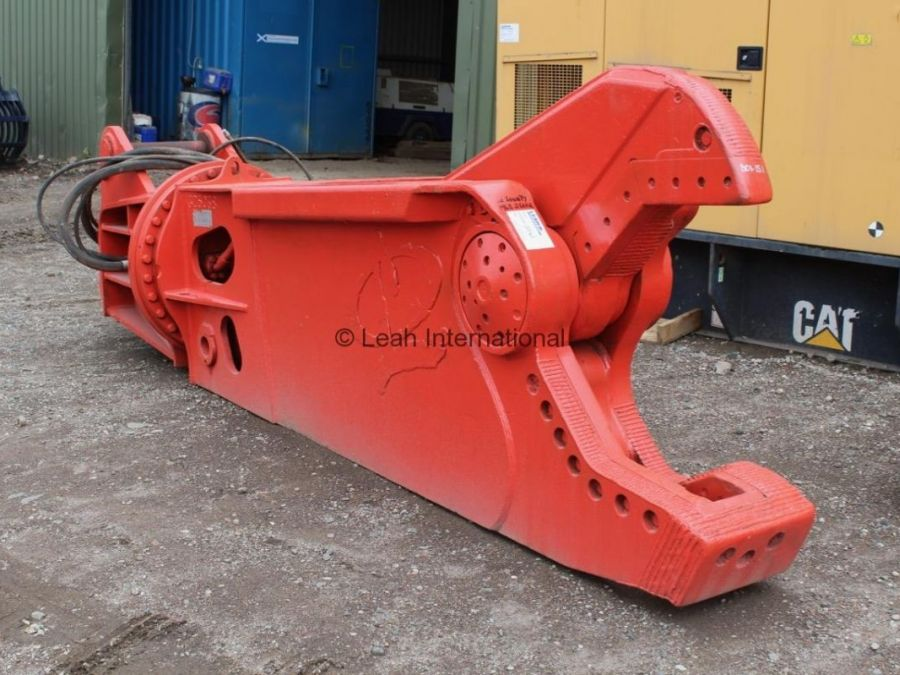 Used Attachment 2014 Labounty MSD 2500R for Sale - 1