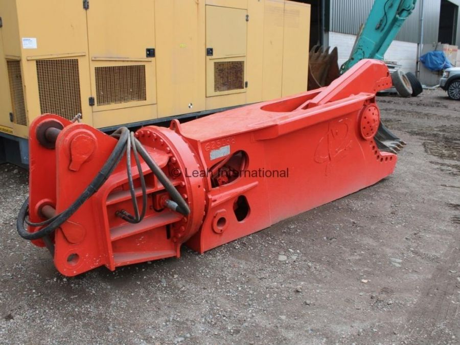 Used Attachment 2014 Labounty MSD 2500R for Sale - 2