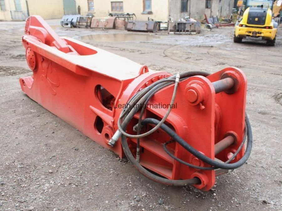 Used Attachment 2014 Labounty MSD 2500R for Sale - 3