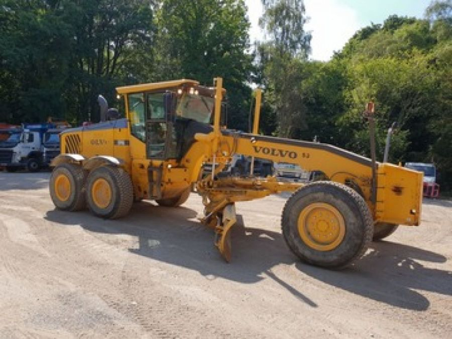 Used Grader 2010 Volvo G946 for Sale - 4 - Thumbnail
