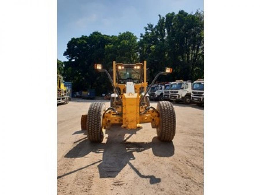 Used Grader 2010 Volvo G946 for Sale - 2 - Thumbnail