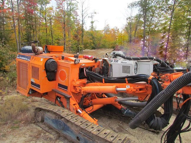 Used  2006 Sandvik Super Tiger for Sale - 2