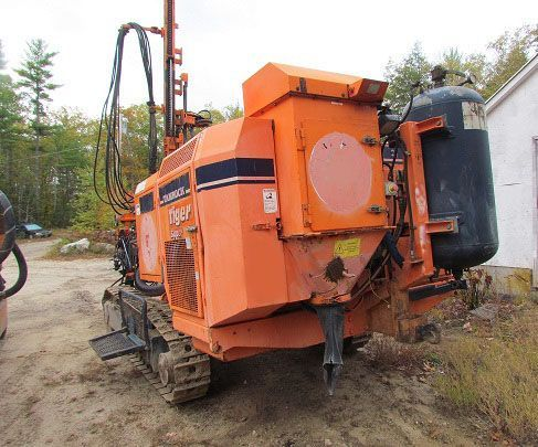Used  2006 Sandvik Super Tiger for Sale - 3