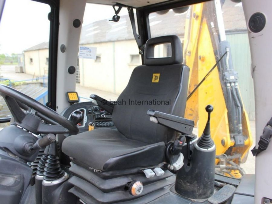 Used Backhoe 2013 JCB 3CX  for Sale - 3 - Thumbnail
