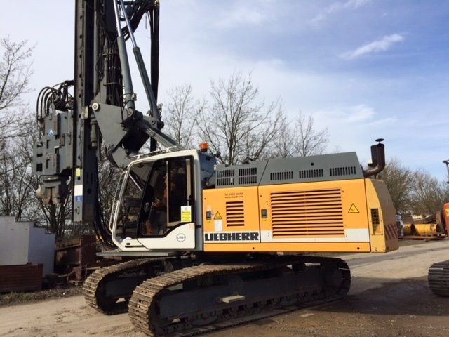 Used  2008 Liebherr LRB 125 XL for Sale - 3