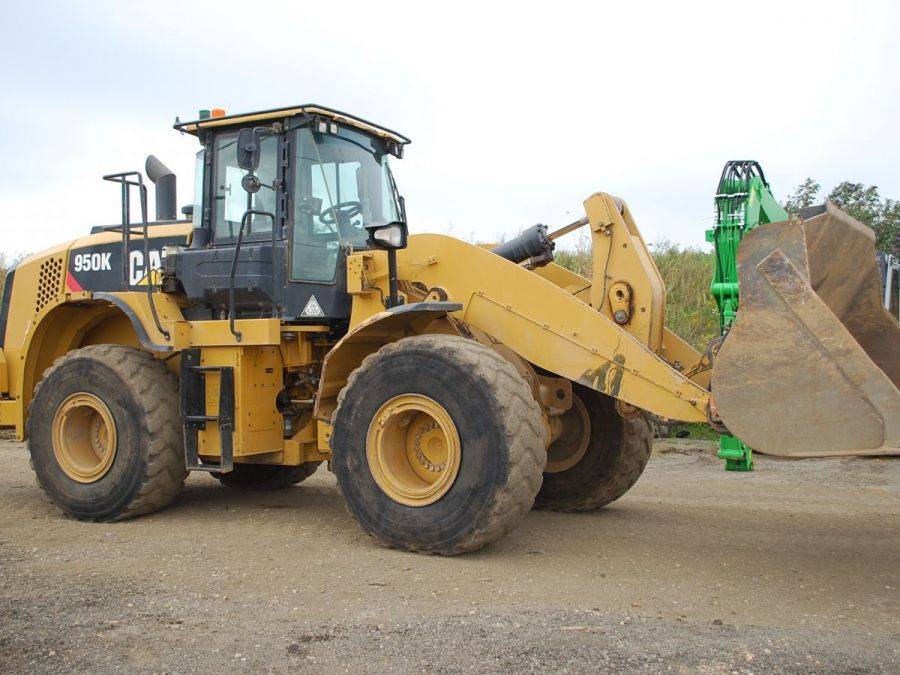 Used  2008 Liebherr LRB 125 XL for Sale - 5