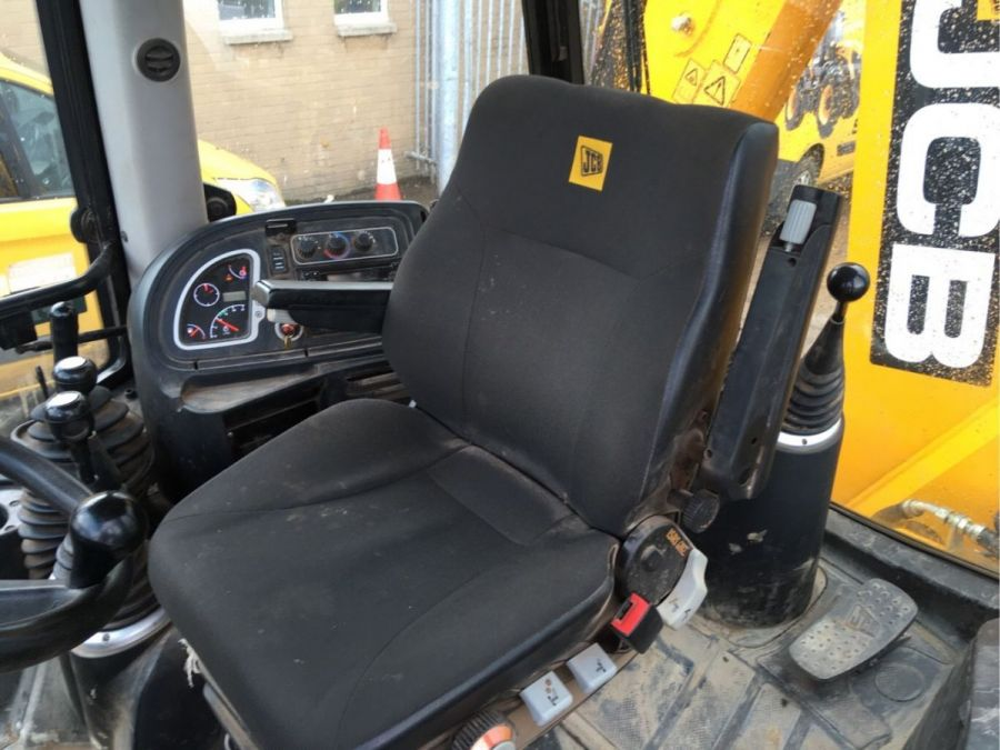 Used Backhoe 2015 JCB 3CX  for Sale - 4
