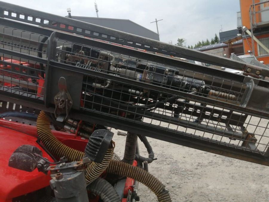 Used  2018 Sandvik Commando DC130Ri for Sale - 5