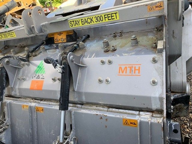Used Road Planer 2018 Wirtgen W150 CFI for Sale - 3 - Thumbnail