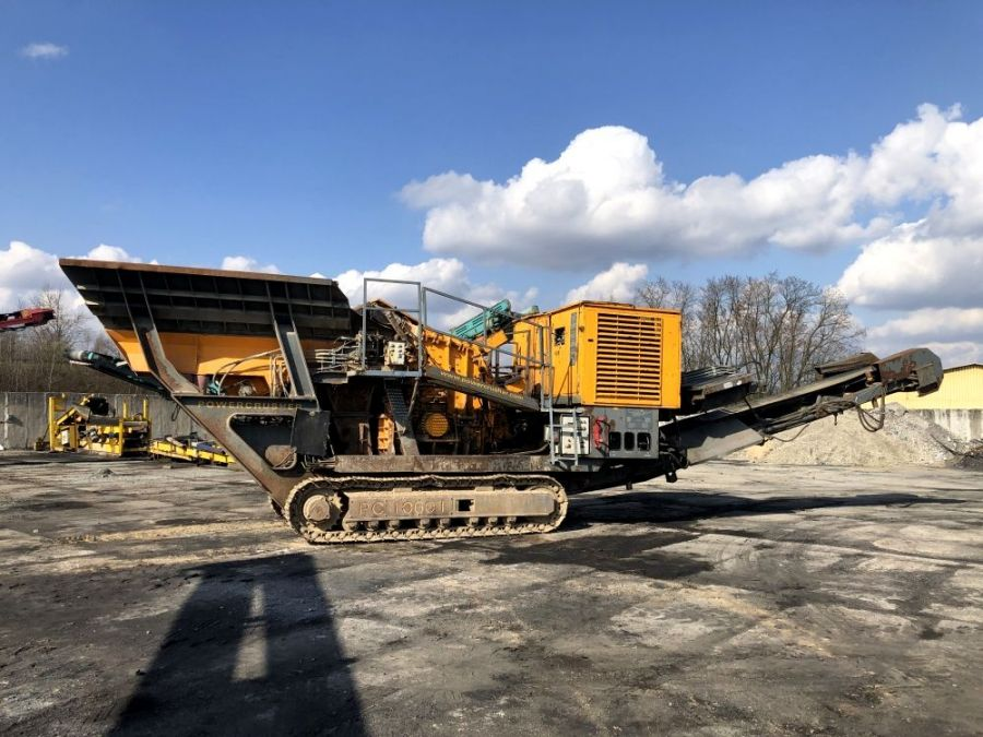 Used Attachment 2008 Hartl HBC 950 for Sale - 2 - Thumbnail