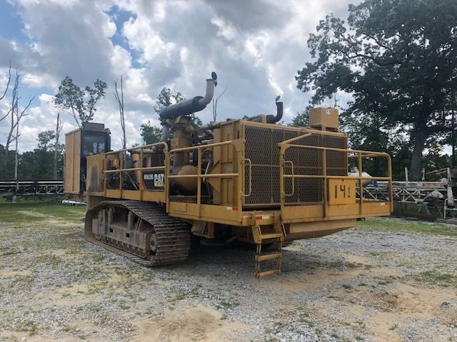 Used  2015 Caterpillar MD 6290 for Sale - 2