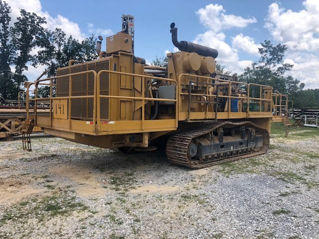 Used  2015 Caterpillar MD 6290 for Sale - 1